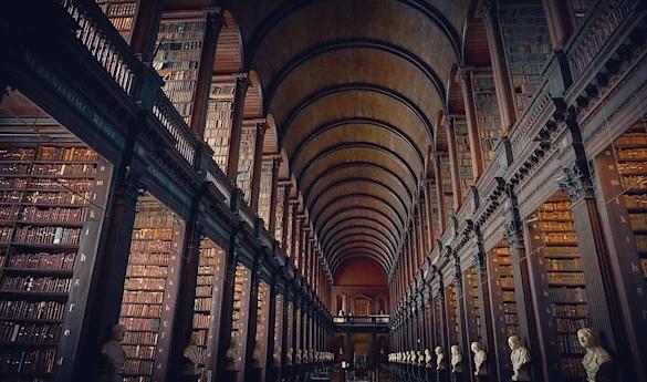 Список онлайн библиотек