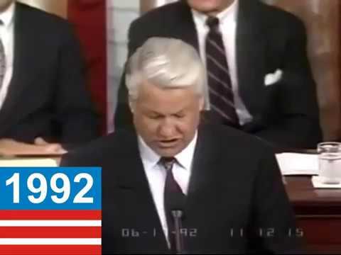Ельцин величайший предатель в современной русской истории