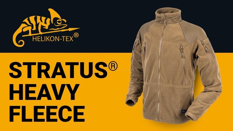 Helikon-Tex - Stratus® Heavy Fleece