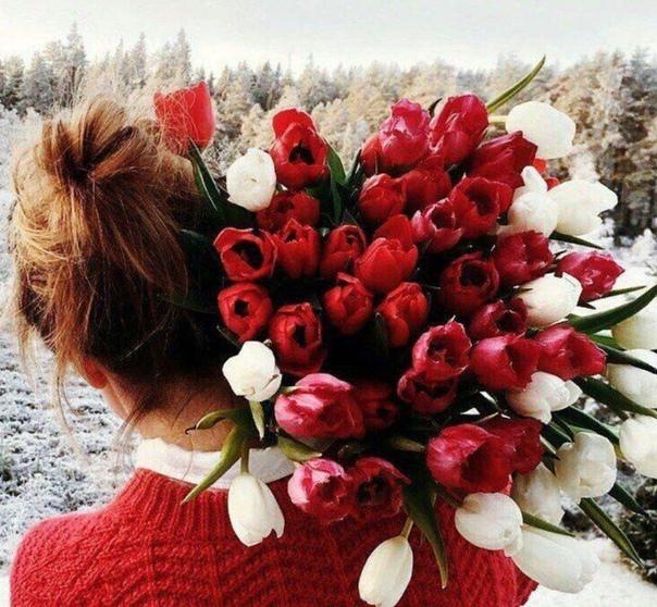 Февраль  самый тёплый месяц зимы.