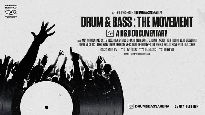 Drum Bass The Movement RUS Русский перевод Драм энд Бейс Движение