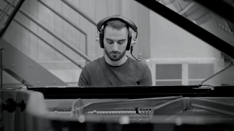 Dmitry Selipanov Someday Abbey Road Recording