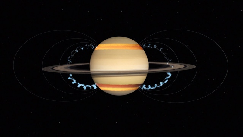Saturn's Rings Are Disappearing