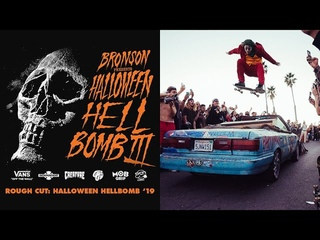 Rough Cut: Halloween Hellbomb 2019