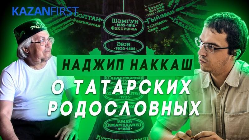 Родословная у татар как составить и с чего начать