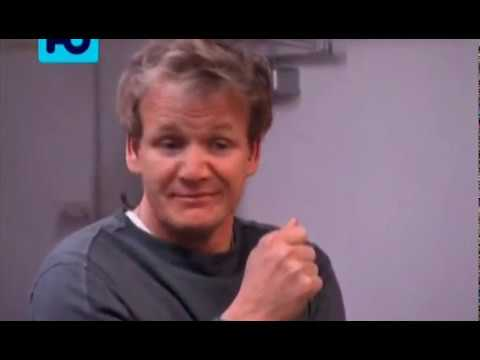 Кошмары на кухне с Гордоном Рамзи 1 сезон 7 серия Kitchen Nightmares
