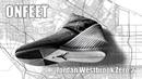 Nike Jordan Why Not Zero. 1 Los Angeles (AA2510-021) Onfeet Review |