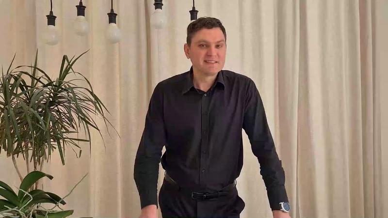 Намерения во благо Юрий Соколкин