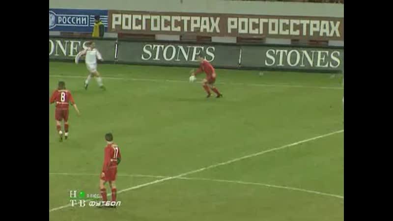 ЧР 2004 2' тур Локомотив Амкар 0 0