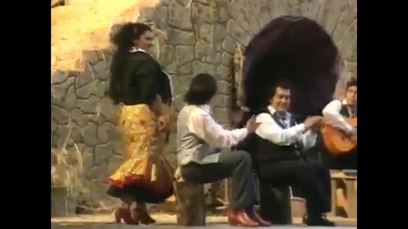 La Tia Pilar La Faraona Por Tangos!