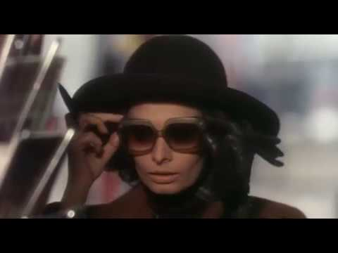 Мост Кассандры Триллер США 1976 г