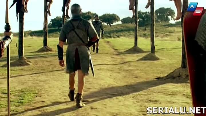 Римская Испания Легенда серии 8 9 2010 год