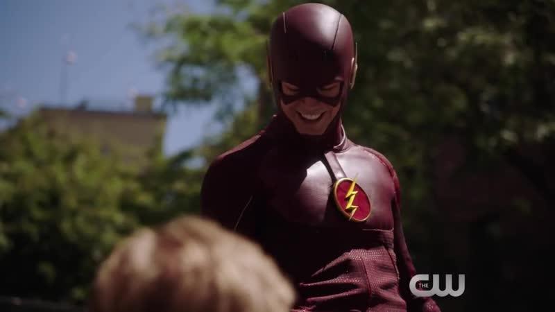 DC Superheroes Fight Back