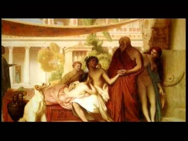 Греческий танец Greek dances Абсолютный слух