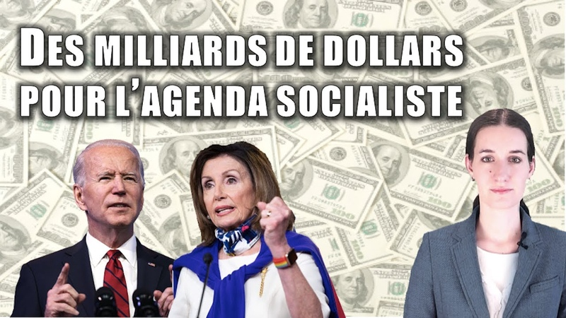 Réforme sur les armes à feu des milliards de dollars pour lagenda socialiste