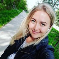 Алина Шипырева фото
