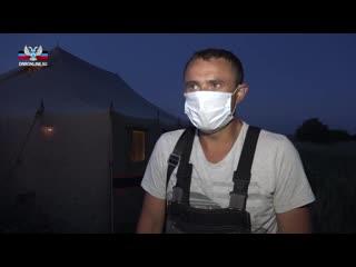 Власти Украины бросили жителей Донбасса в 'серой зоне'.mp4