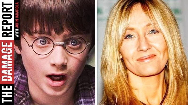 Harry Potter Cast Speaks Out Against JK Rowling