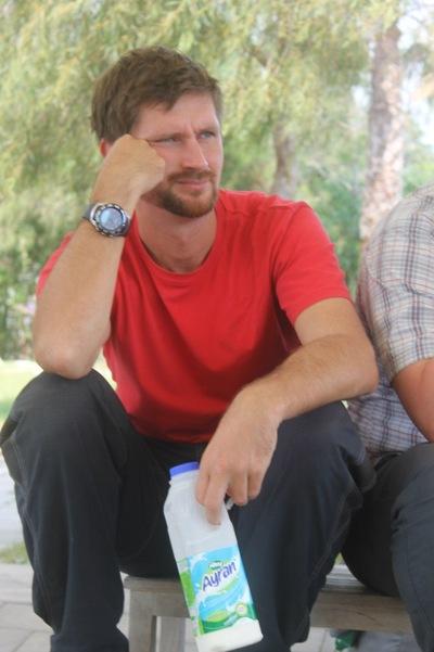 Александр Подсветов