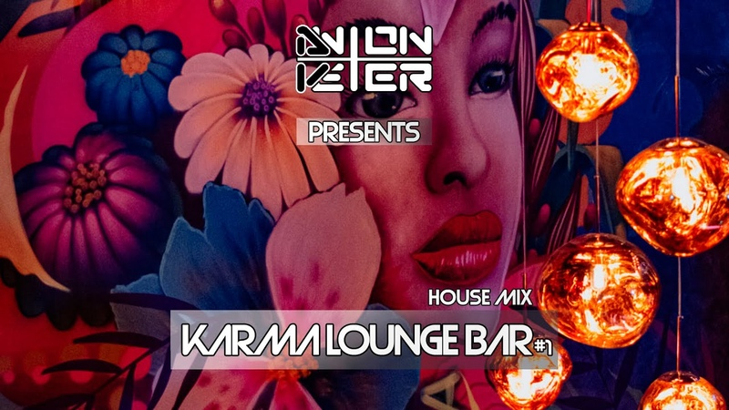 Anton Veter Live from Karma lounge bar house mix 1