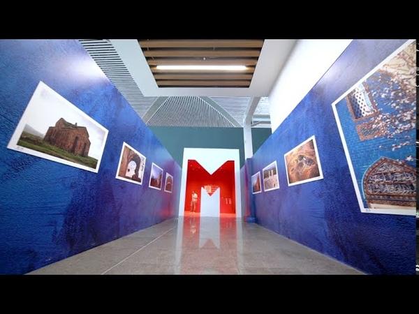 İstanbul Havalimanı Müzesi Açıldı!