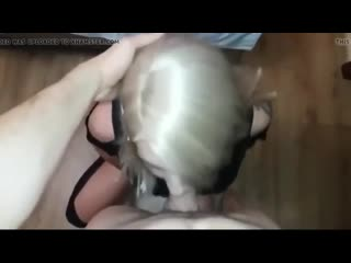Femboy fucked and pegged by a couple(Sissy|Crossdresser|Shemale)