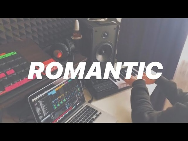 ROMANTIC by Sigraybeats live