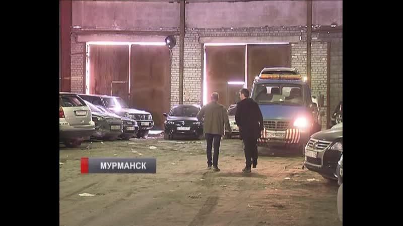 Специалисты мурманского Росимущества рассказали журналистам, как поступают с конфискованным имуществом