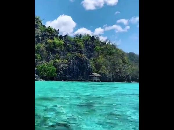 Ель Нидо Морской круиз по островам