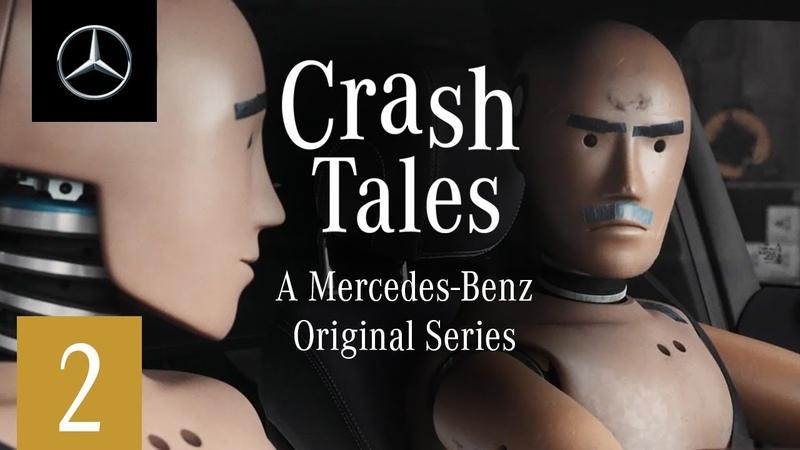 Crash Tales Episode 2: Midlife Crisis
