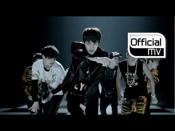 MV BTS 방탄소년단 We Are Bulletproof Pt2 위 아 불렛프루프 Pt.2