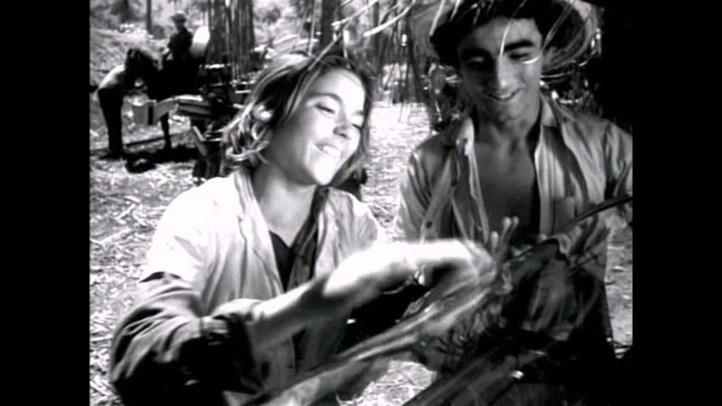 из фильма - Я - Куба. (1964)