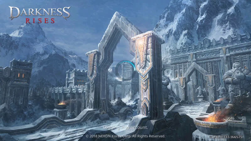 Darkness Rises Gameplay 5 23 20