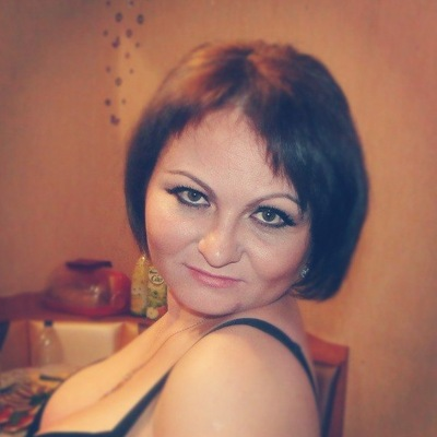 Юлия Шиловская