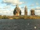 Моя планета. Путешествие по России. Карелия. Большое плаванье
