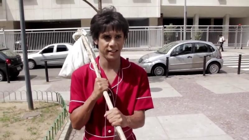 Пародия на фильм Проспект Бразилии это мега прикол 3