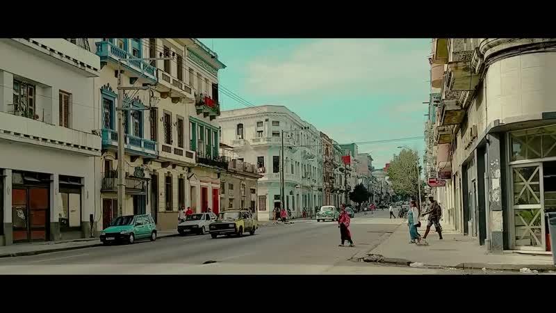 ГАВАНА La Habana Cuba Havana La Habana El Malecon Miramar Солнце Океан Малекон Капитолий Гавана Куба