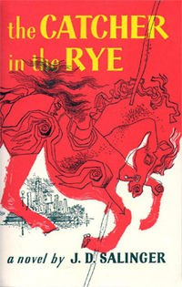 The hero-narrator of The Catcher in the Rye is an ancient child of sixteen, a native New Yorker named Holden Caulfield.