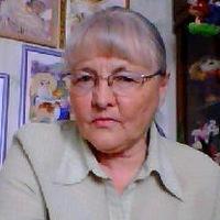 Антонина Юшкова