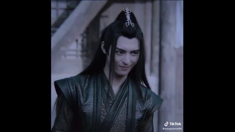неукротимый повелитель чэньцин