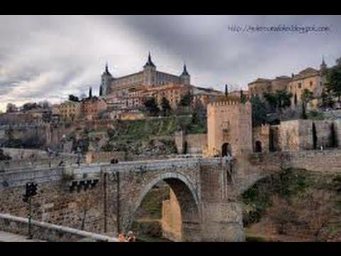 Que Debería Visitar en Toledo What Should I Visit in Toledo