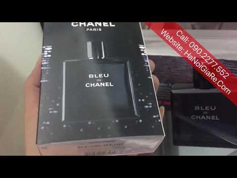 Nước Hoa Chanel Bleu De Chanel Edp Giá Tốt Nhất