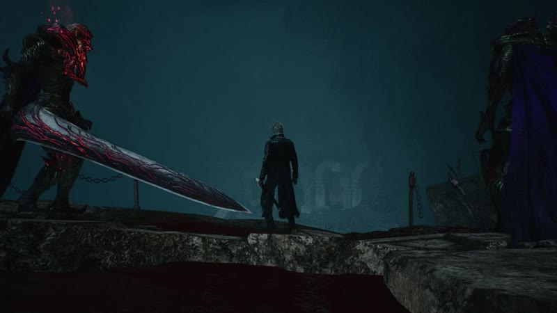 Play of vergil | mission 9