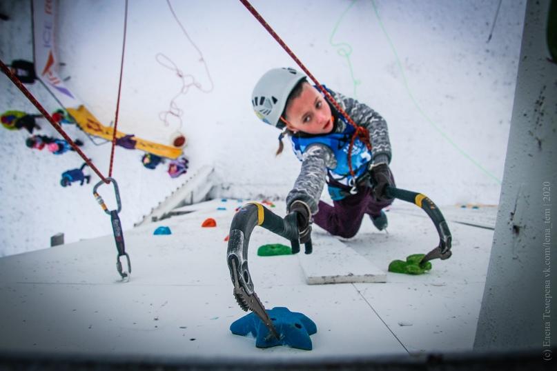 Главные отечественные ледолазные старты сезона финишировали в городе Кирове в минувшие выходные – чемпионат и первенство России по альпинизму. Всем было что доказывать и что терять…, изображение №34