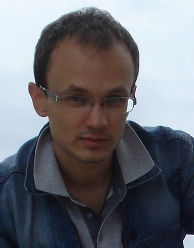 Данил Бойцов