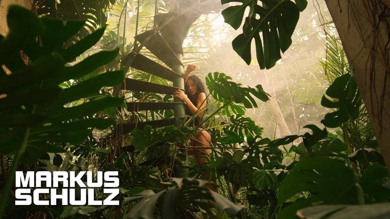 Markus Schulz Jared Lee - Utopia   Official Music Video