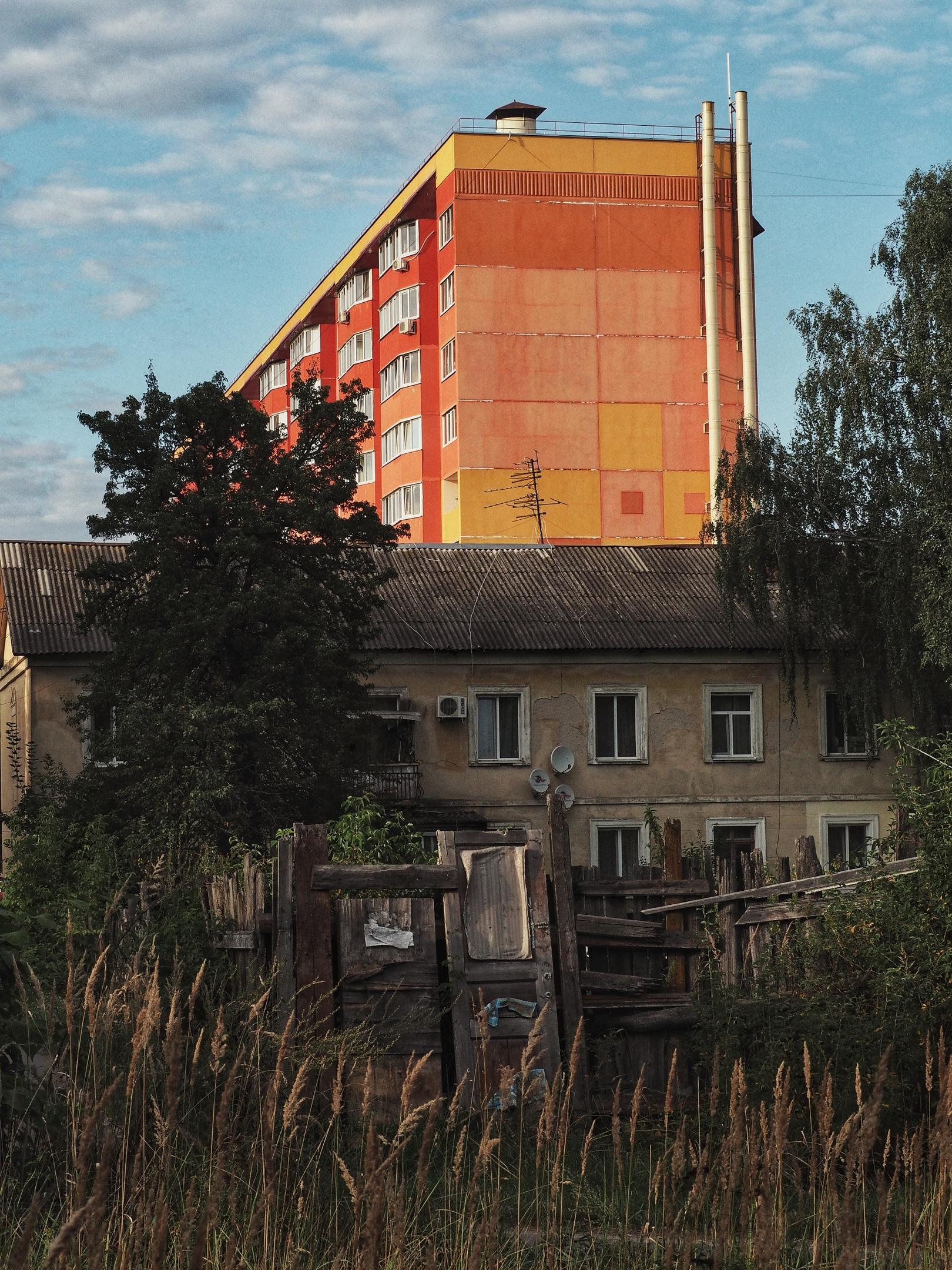 Брянск - Фото