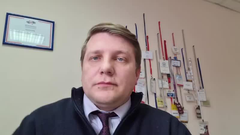 Украинский адвокат Сергей Гула ознакомился с инструкцией к вакцине Ковишилд Covishield