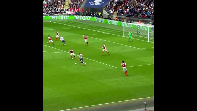 Best saves of 2019 Christian Eriksen Moussa Sissoko Unsighted Off balance No problem @