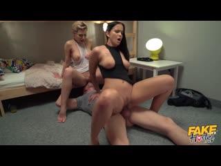 Subil Arch & Jennifer Mendez [FAKEHostel_Fuck_Anal_Porn_Ass_Blowjob_Tits_Brazzers_Milf_Sex_Booty_Babes_Cumshot_Handjob]